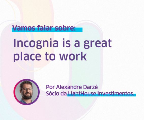 Incognia is a great place to work!